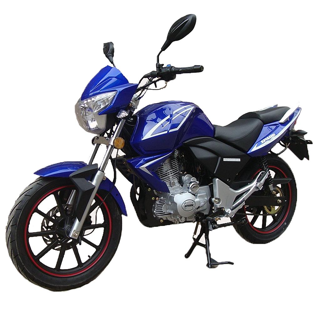 Мотоцикл Spark SP200R-23 - 3
