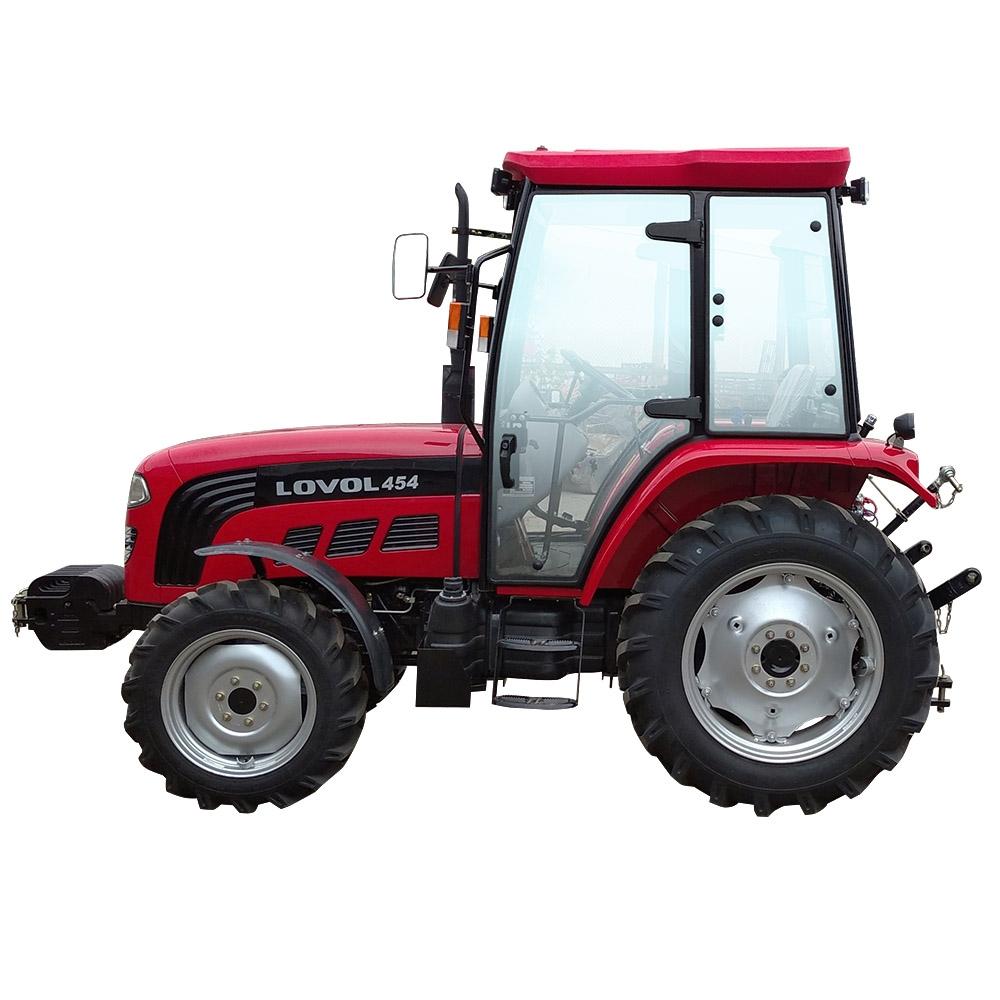 Трактор FT454SC - 2