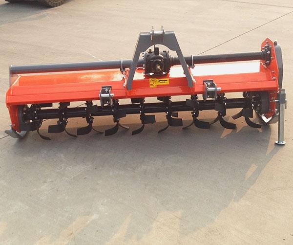 Культиватор тракторный ротационный навесной F.T/J 185 - 1