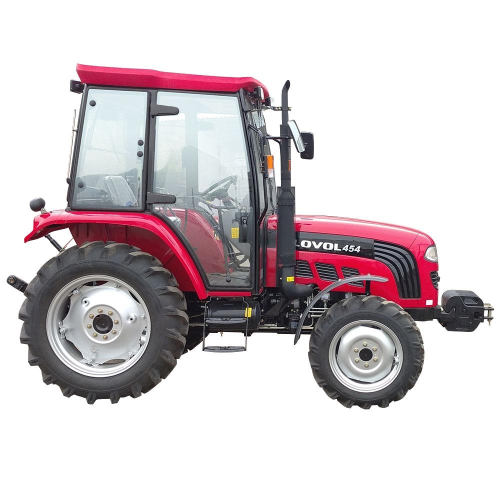 Трактор FT454SC - 1