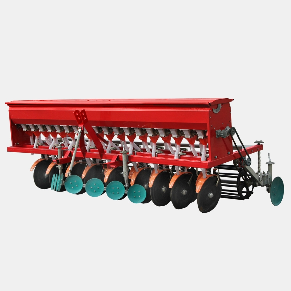 Сеялка зерновая СЗ-14Т 14 рядная - 2