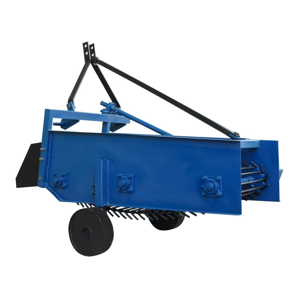 Картофелевыкапыватель транспортерный ДТЗ-1Т-50 (без кардана) - 1
