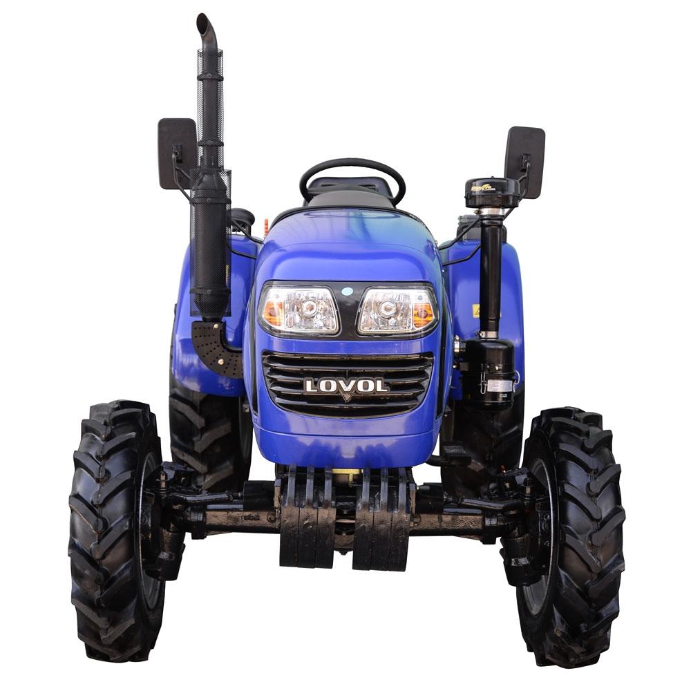 Трактор FT354HX - 4