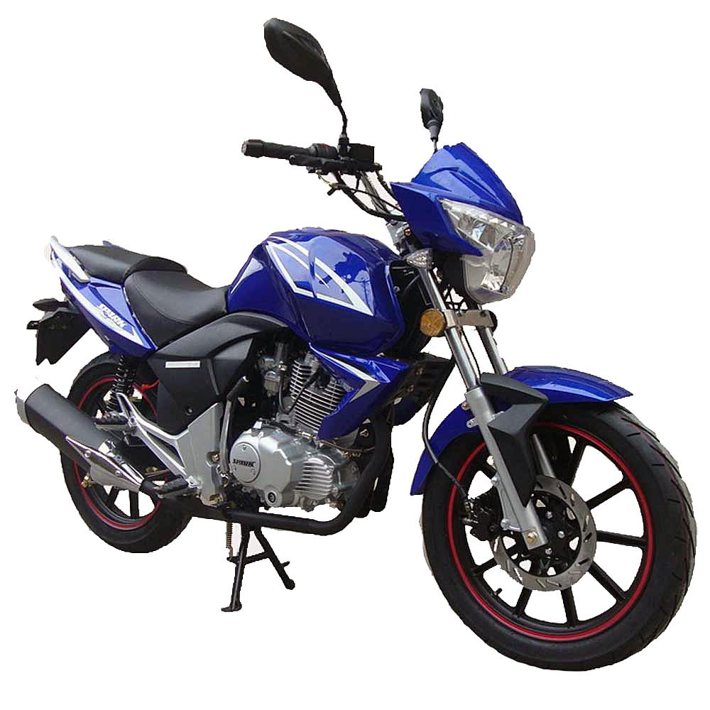 Мотоцикл Spark SP150R-23 - 1
