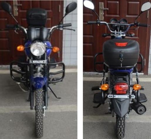 Мотоцикл Spark SP125C-2XWQ - скоро будет! - 1
