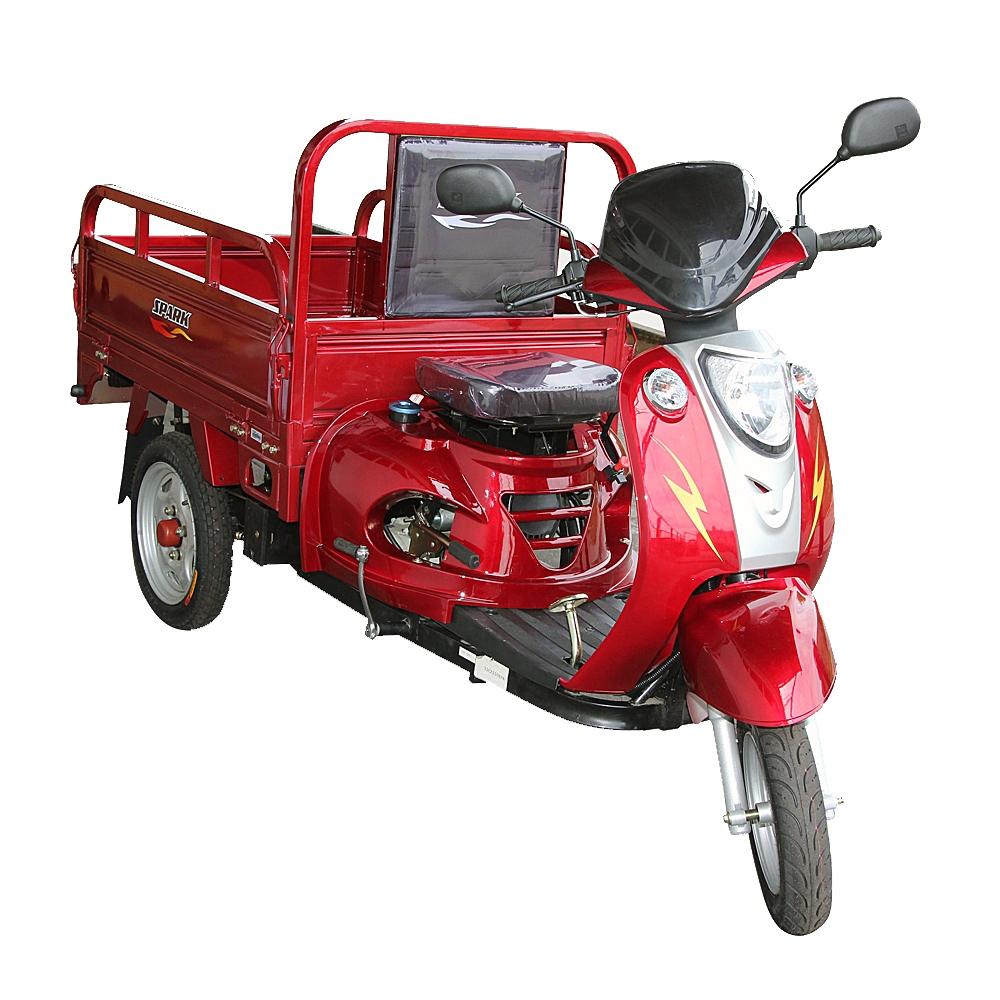 Грузовой мотоцикл Spark SP110TR-4 - 1