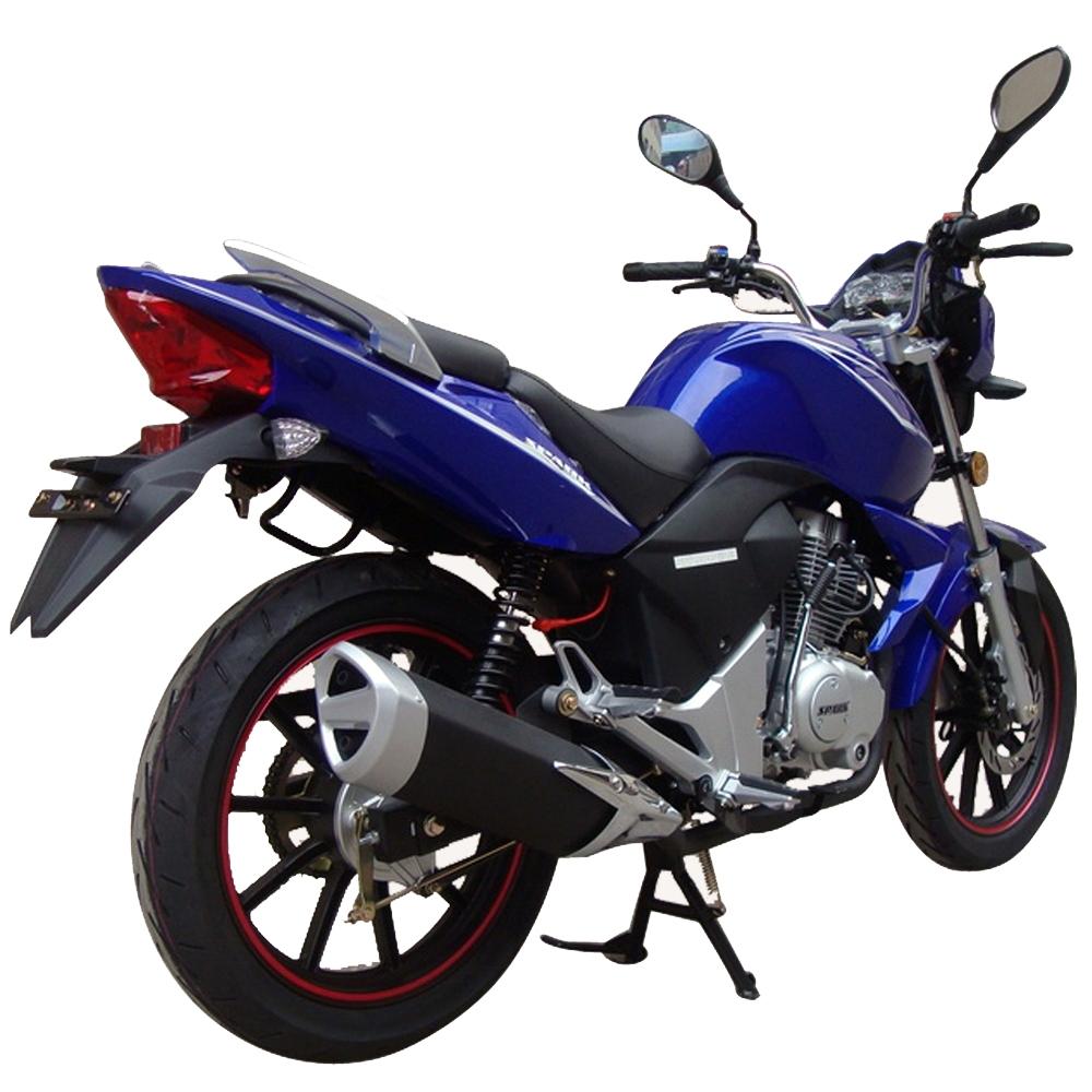 Мотоцикл Spark SP200R-23 - 1