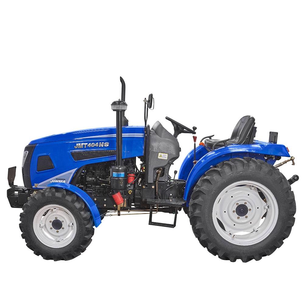 Трактор JMT 404NS - 3