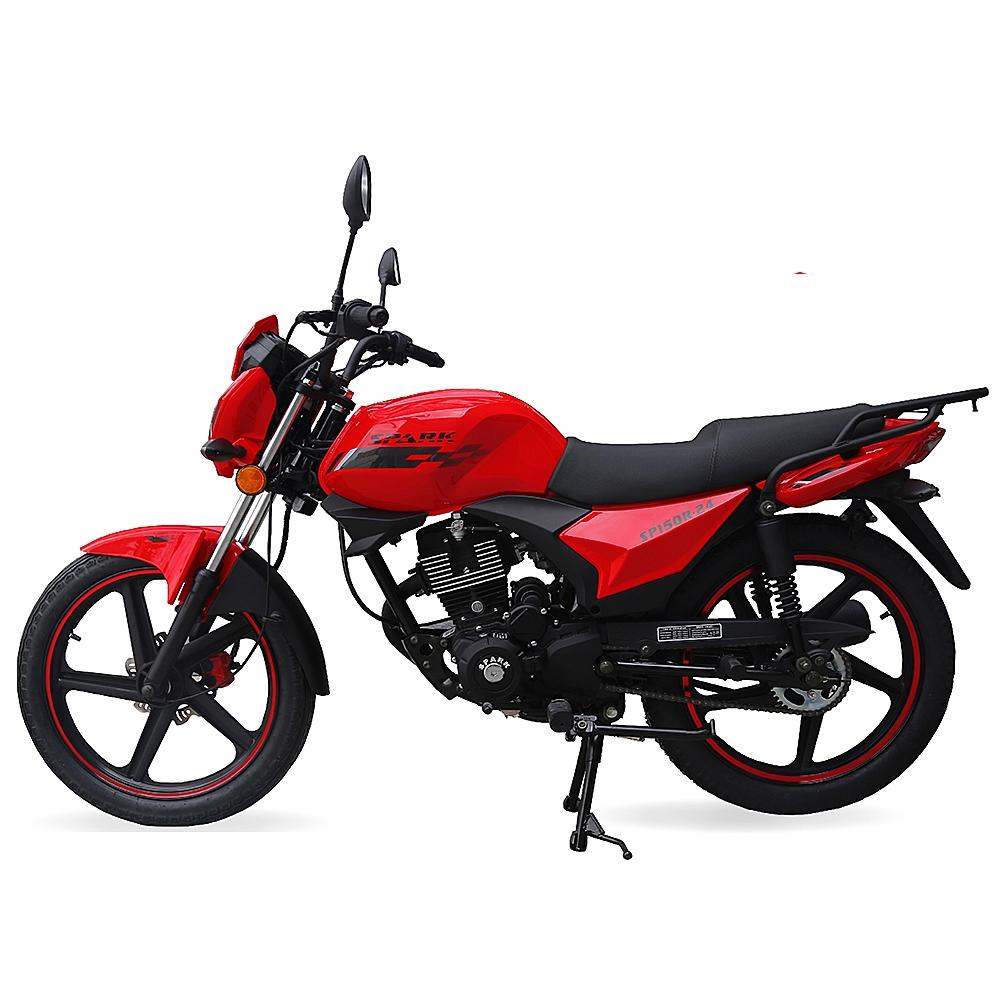 Мотоцикл Spark SP150R-24 - 1