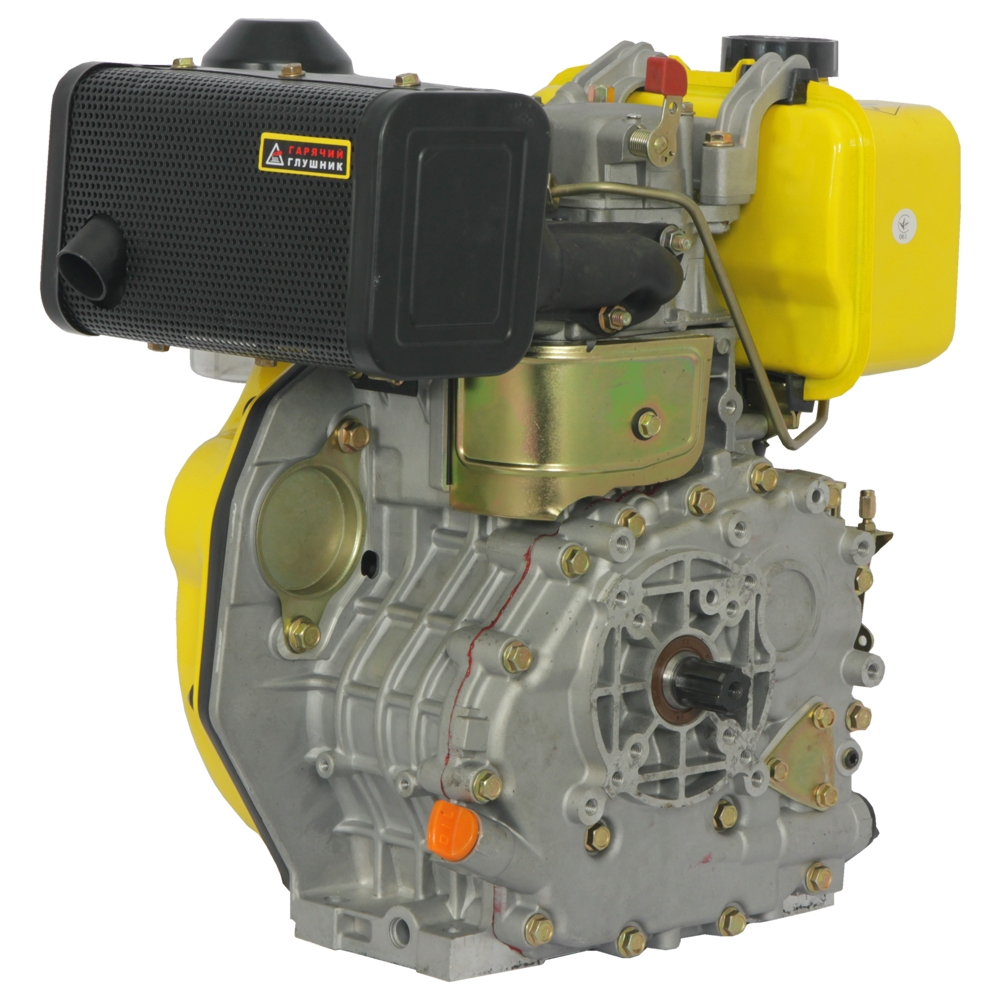 Двигатель Кентавр ДВЗ-300ДШЛ - 3