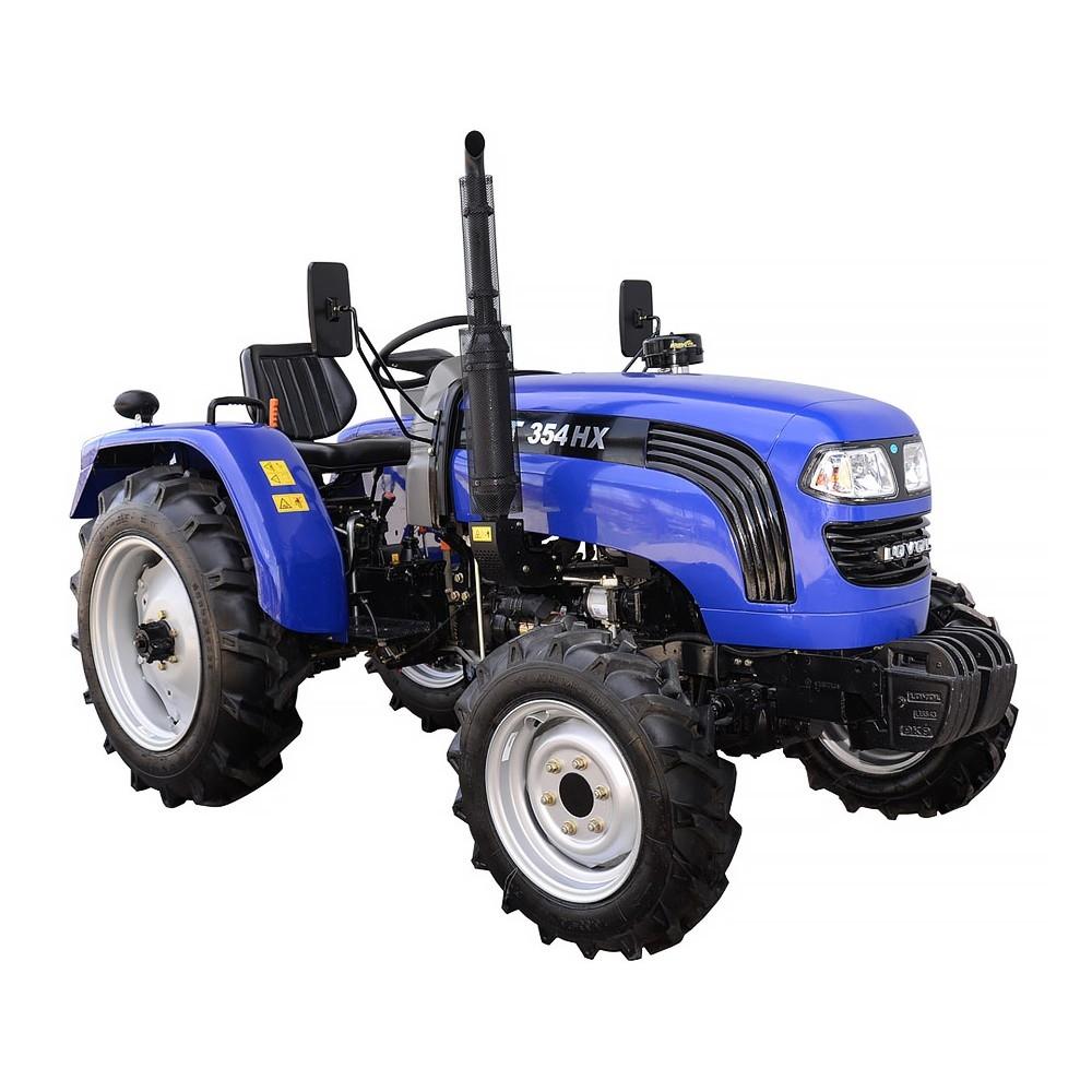 Трактор FT354HX - 1