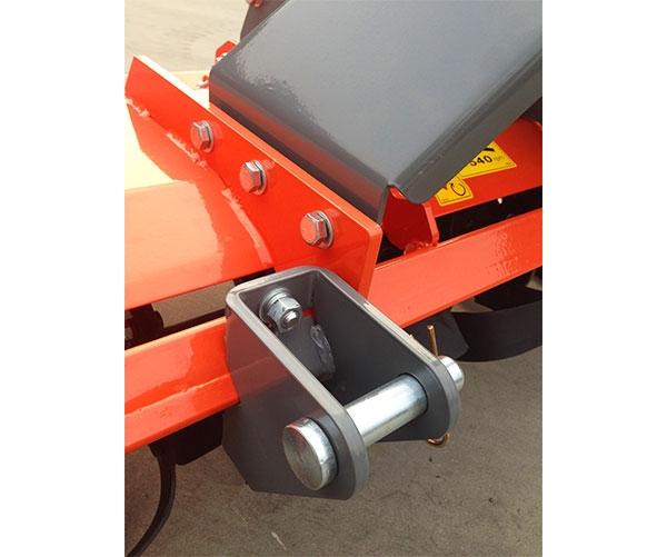 Культиватор тракторный ротационный навесной F.T/M 150 - 2
