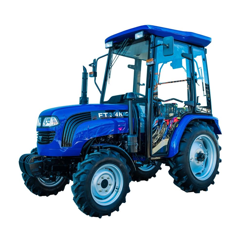 Трактор FT354HXС - 1