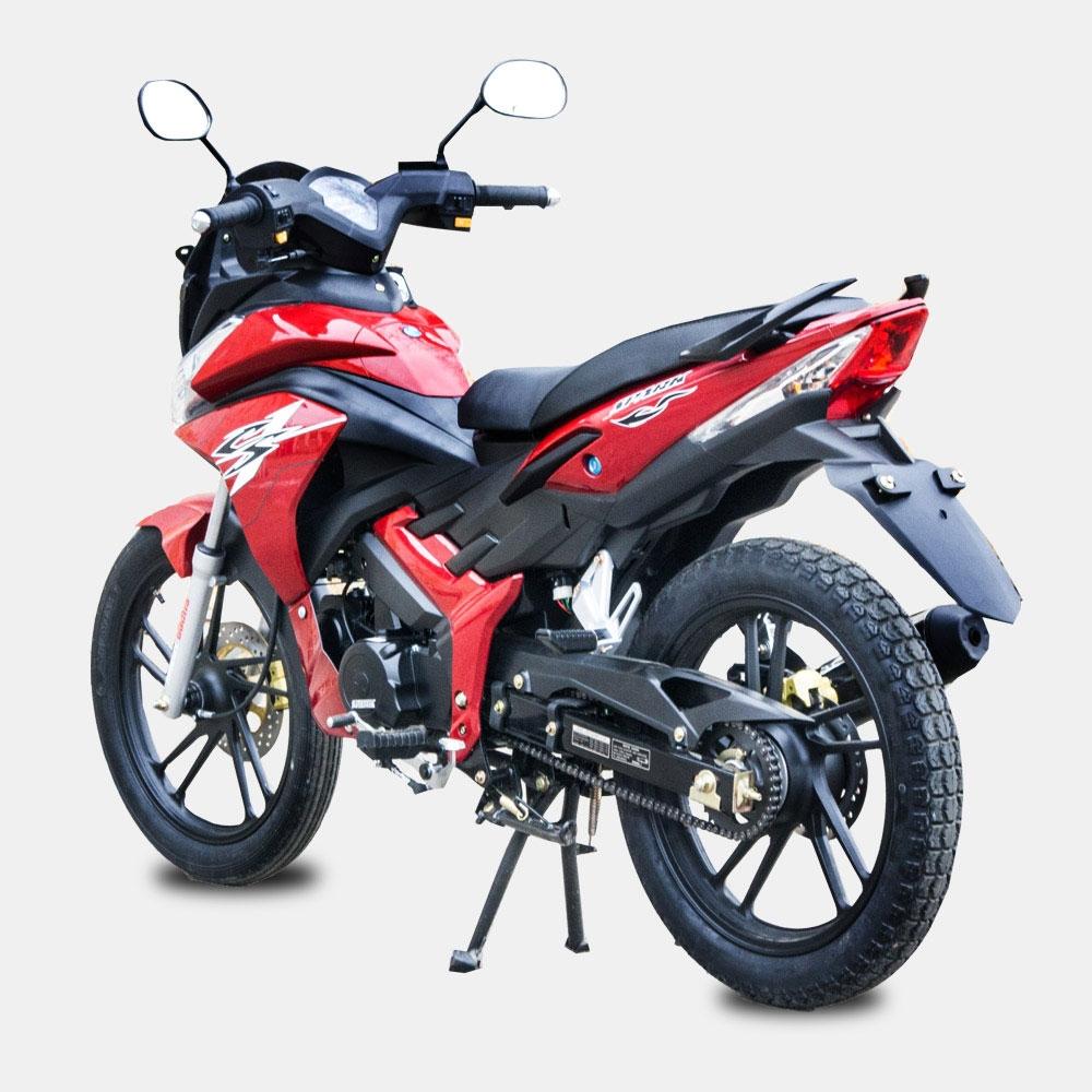 Мотоцикл Spark SP125R-21 - 1