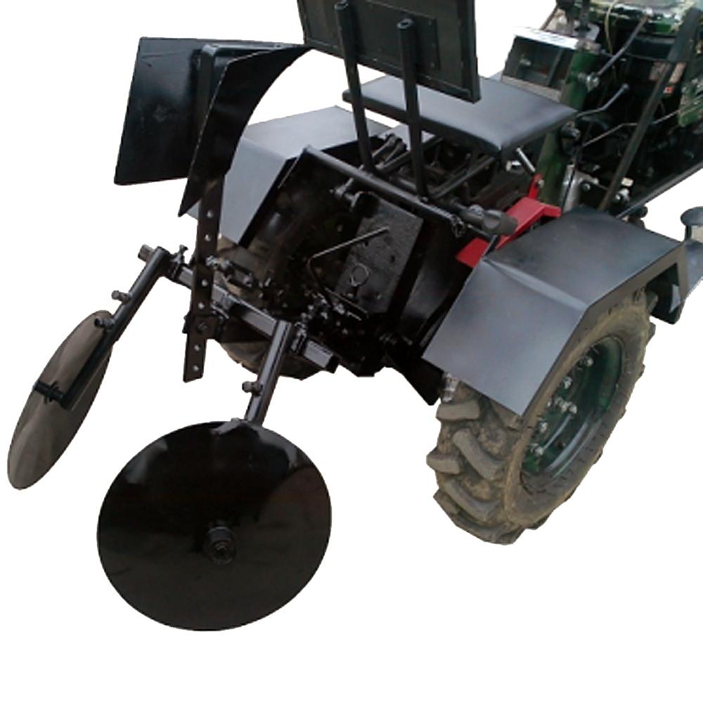 Комплект для посадки картофеля Ø340 - 2