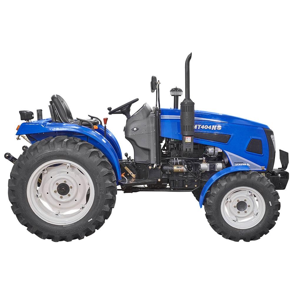 Трактор JMT 404NS - 2