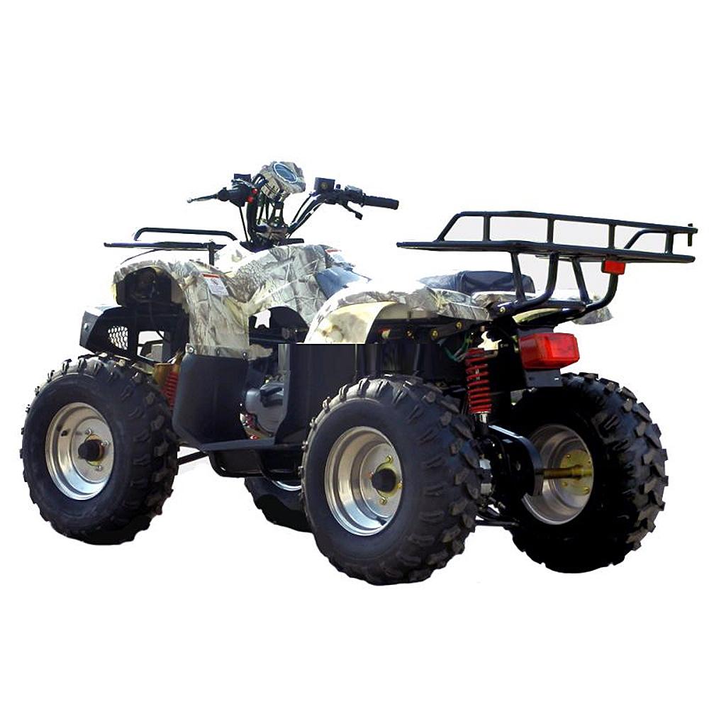 Квадроцикл Spark SP 150-2 - 1