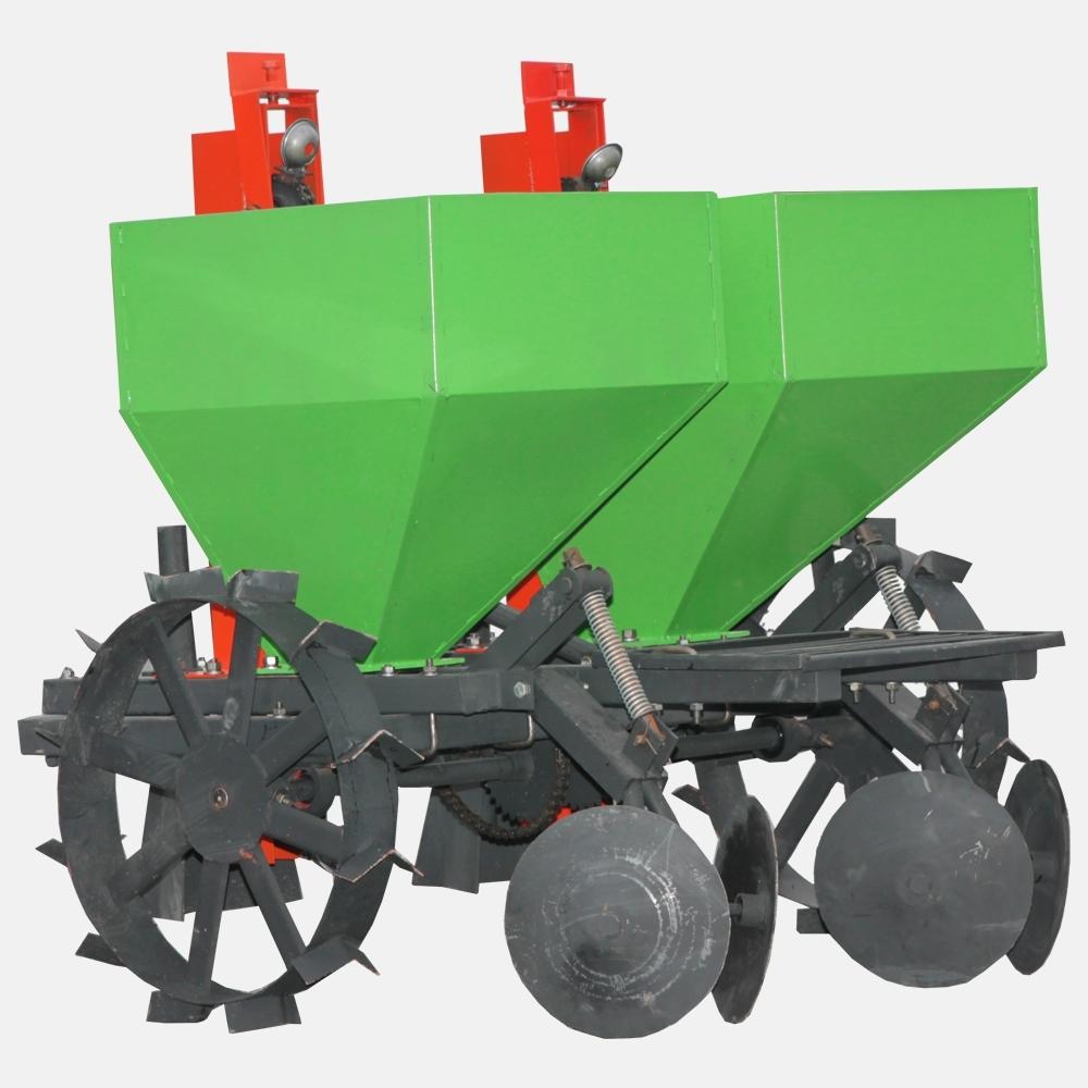 Картофелесажатель двухрядный КС-2А - 2
