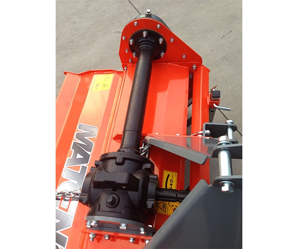 Культиватор тракторный ротационный навесной F.T/M 150 - 1