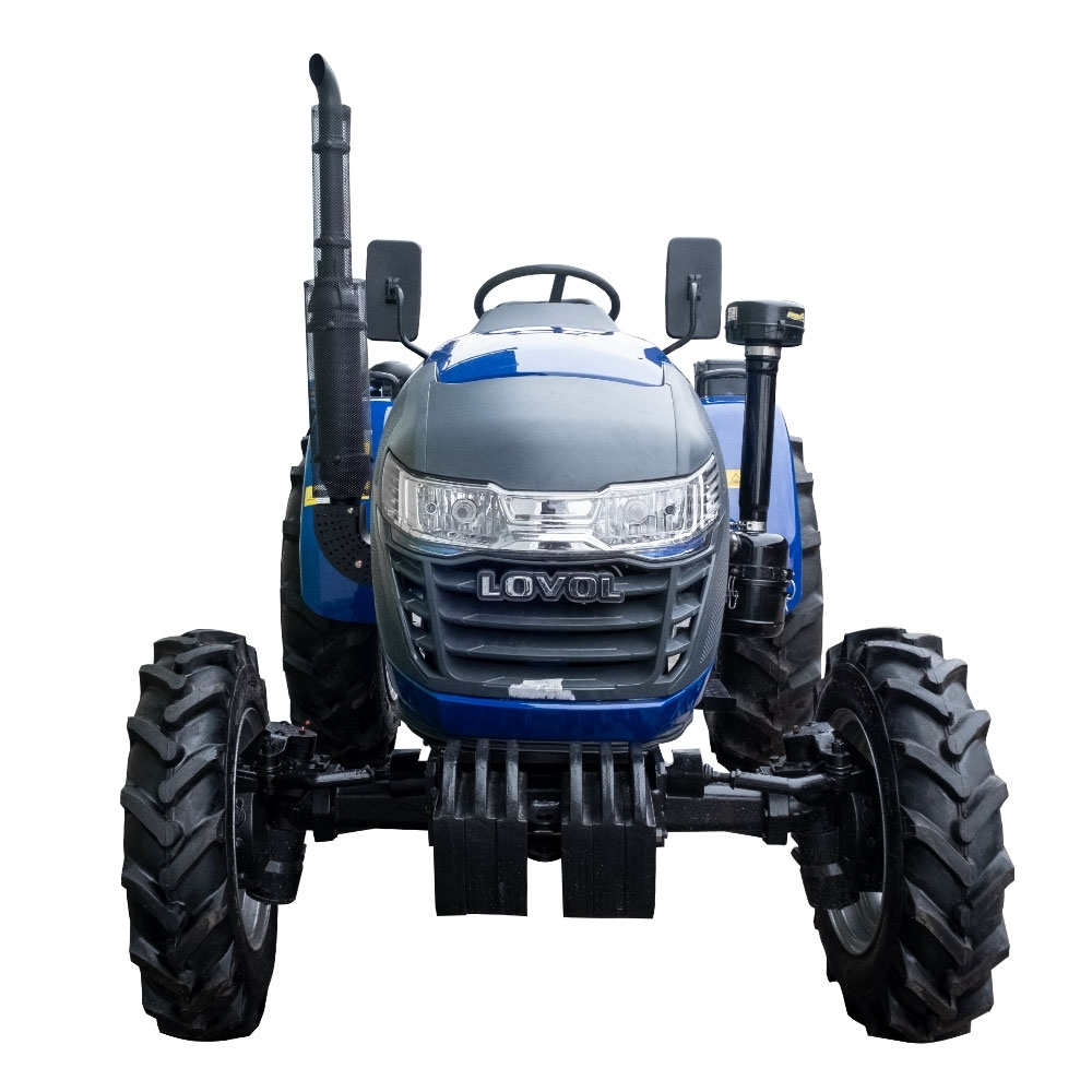 Трактор FT354HXN - 4