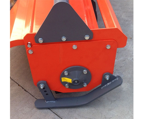 Культиватор тракторный ротационный навесной F.T/J 185 - 5
