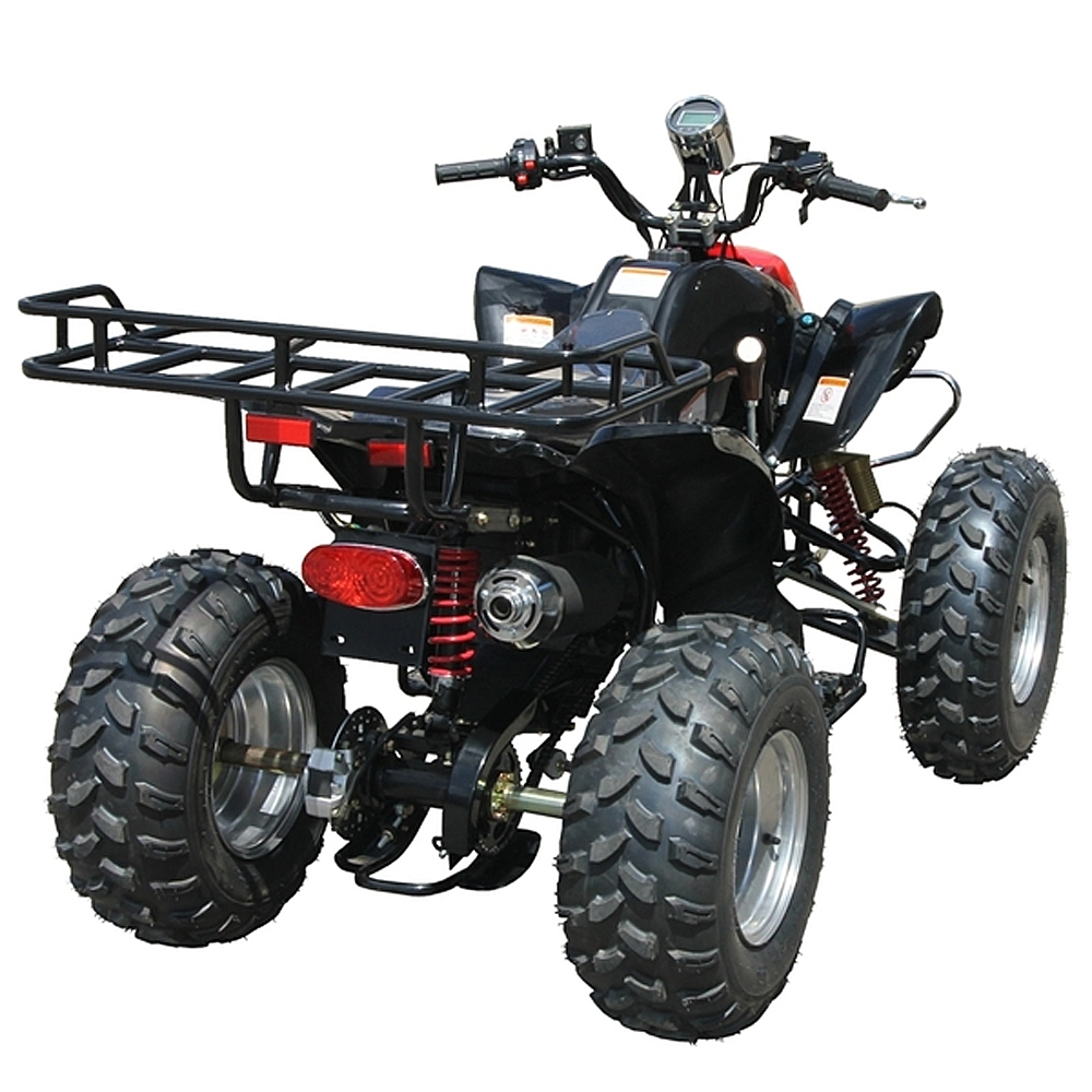 Квадроцикл Spark SP 150-3 - 1