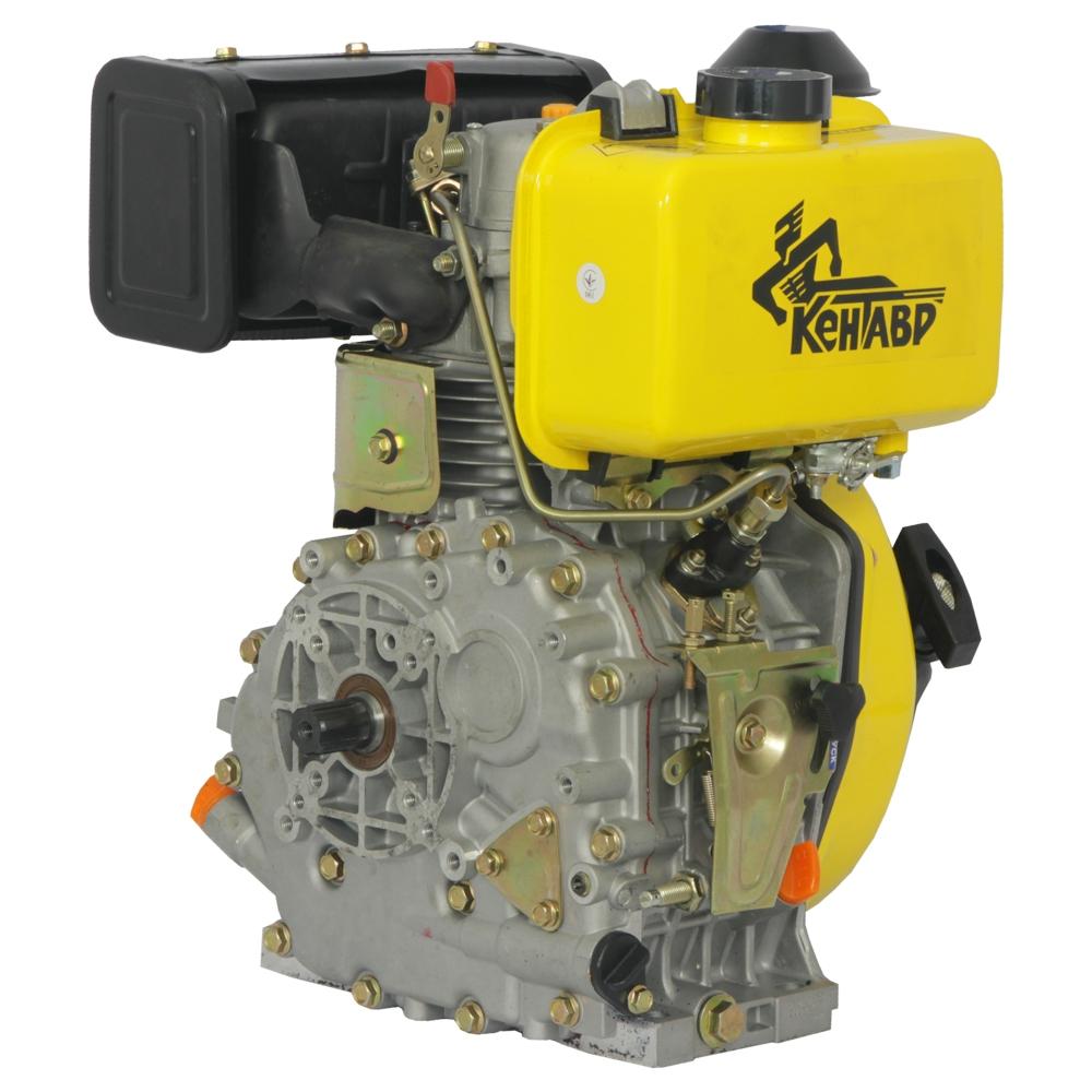 Двигатель Кентавр ДВЗ-300ДШЛ - 4