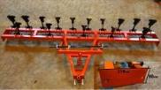 Сеялка зерновая 10-рядная Кентавр СЗ-10Д - 2