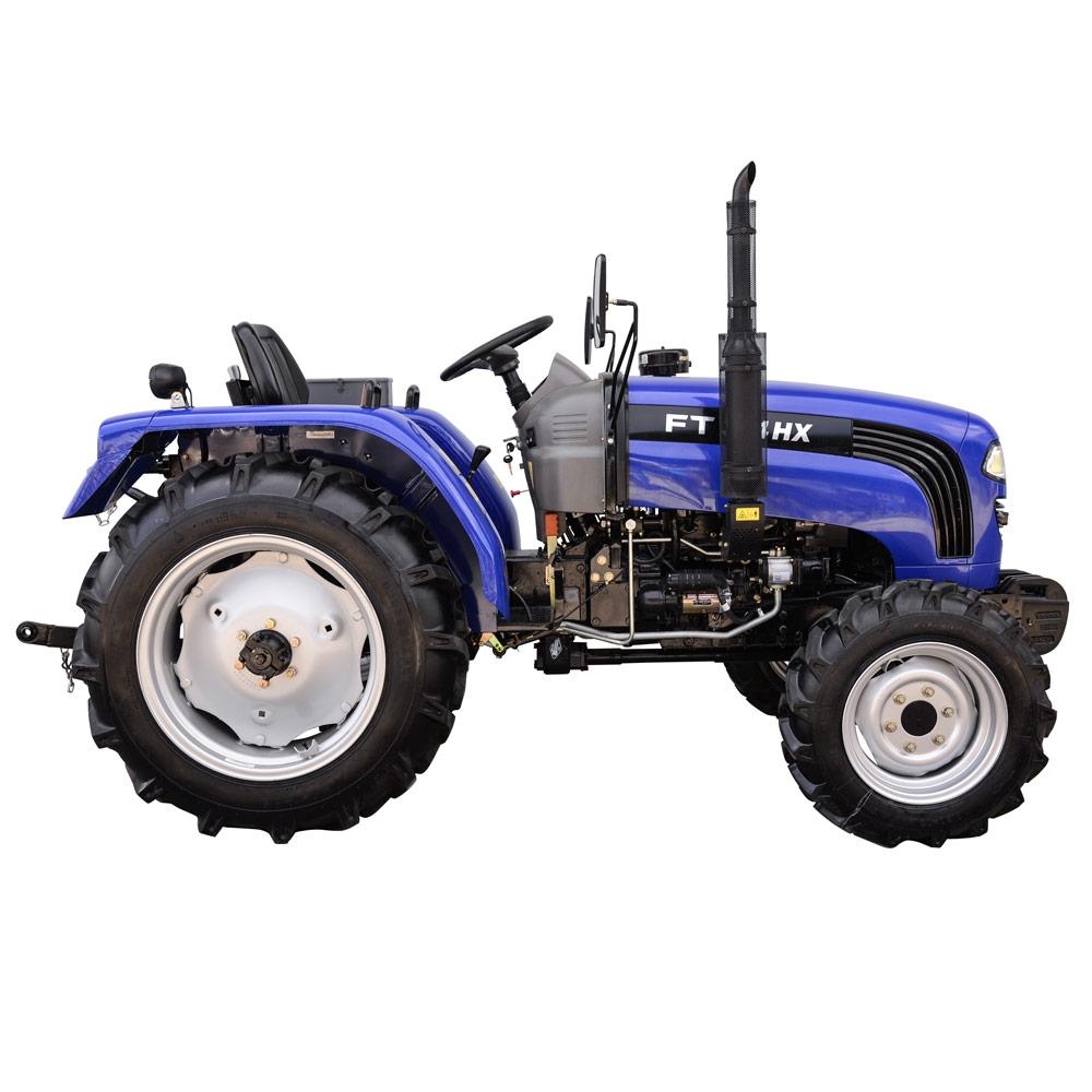 Трактор FT354HX - 2