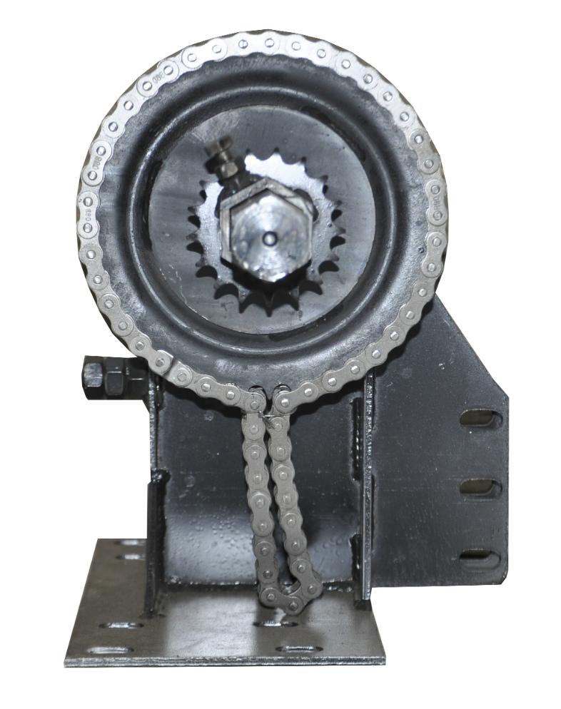 Ходоуменьшитель Zirka-105 - 1