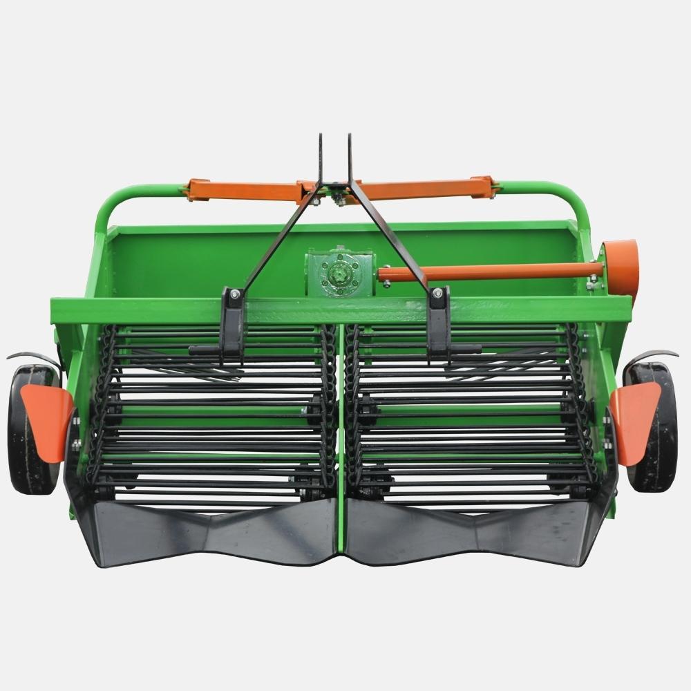 Картофелевыкапыватель транспортерный двухрядный ДТЗ-2Т (без кардана) - 2