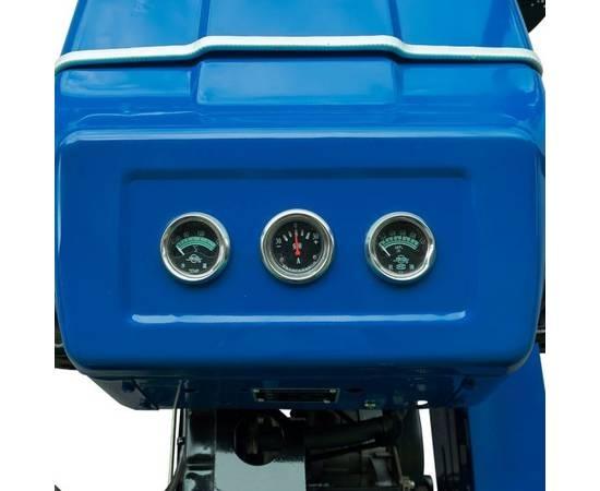 Минитрактор DW 350B - 3