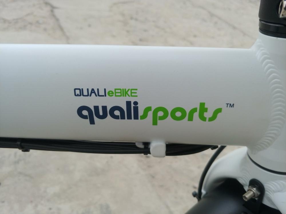 Электровелосипед QSEB01-Q4 - 3