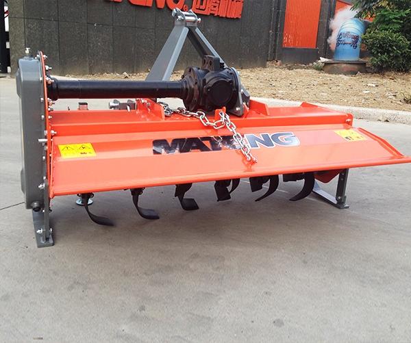 Культиватор тракторный ротационный навесной F.T/M 150 - 7