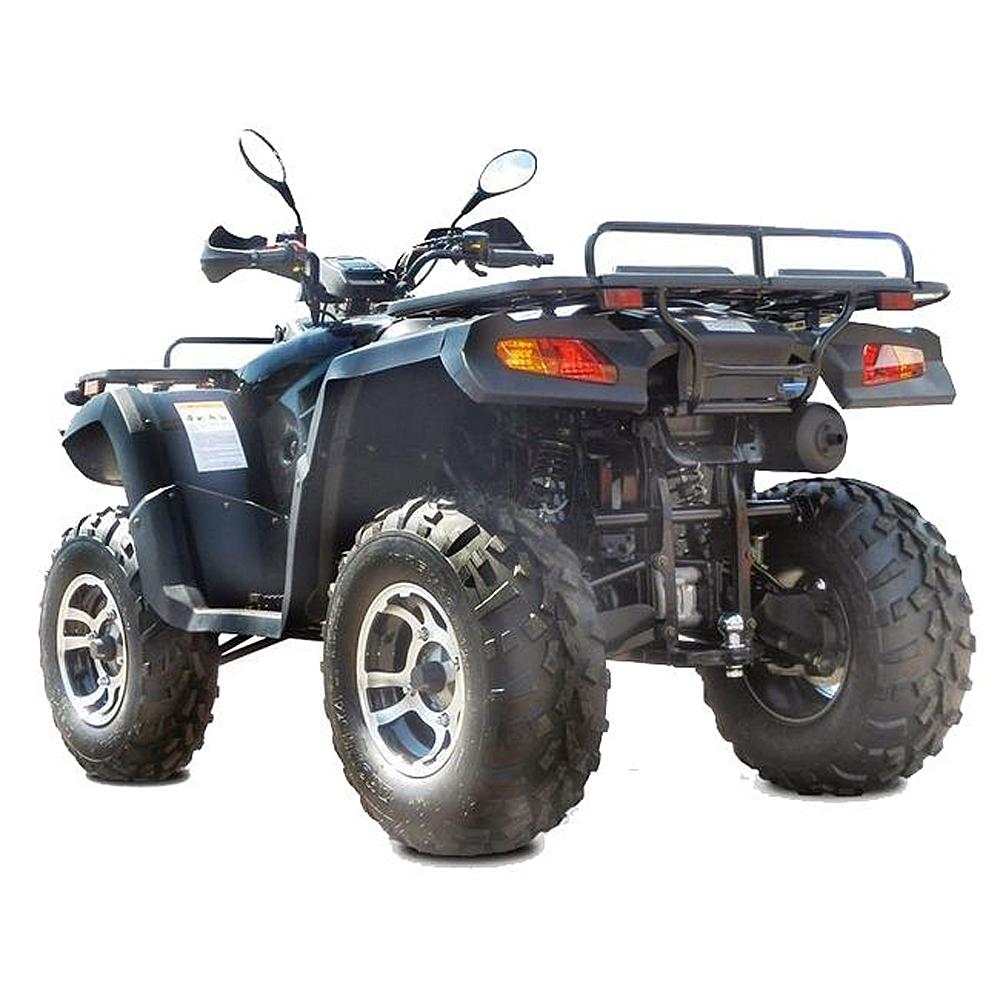 Квадроцикл Spark SP 125-5 - 1