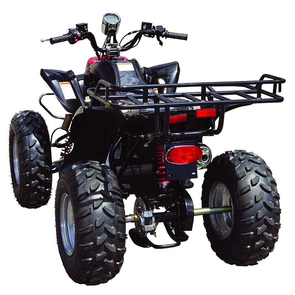 Квадроцикл Spark SP 150-3 - 2