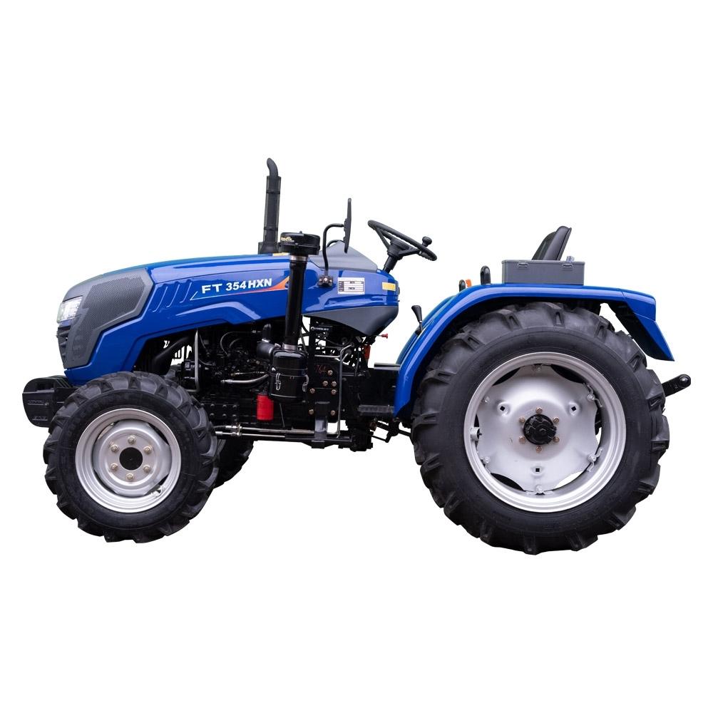 Трактор FT354HXN - 3