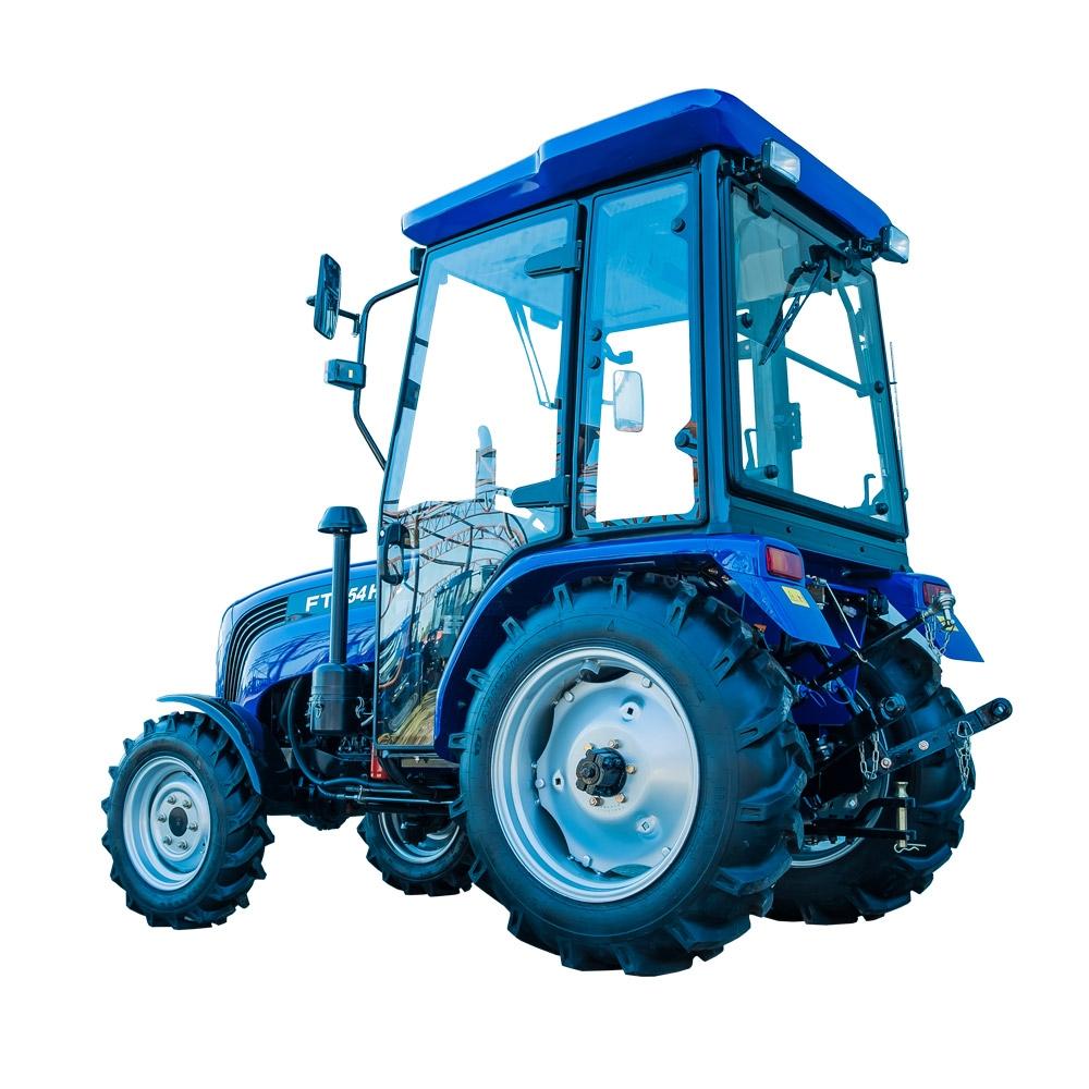 Трактор FT354HXС - 2
