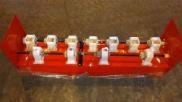 Сеялка зерновая 7-рядная Кентавр СЗ-7Д - 1