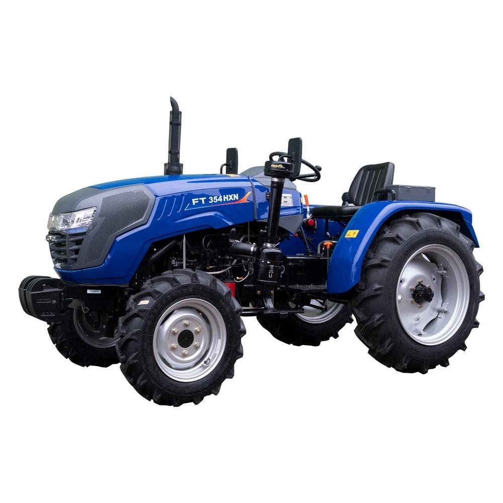 Трактор FT354HXN - 1