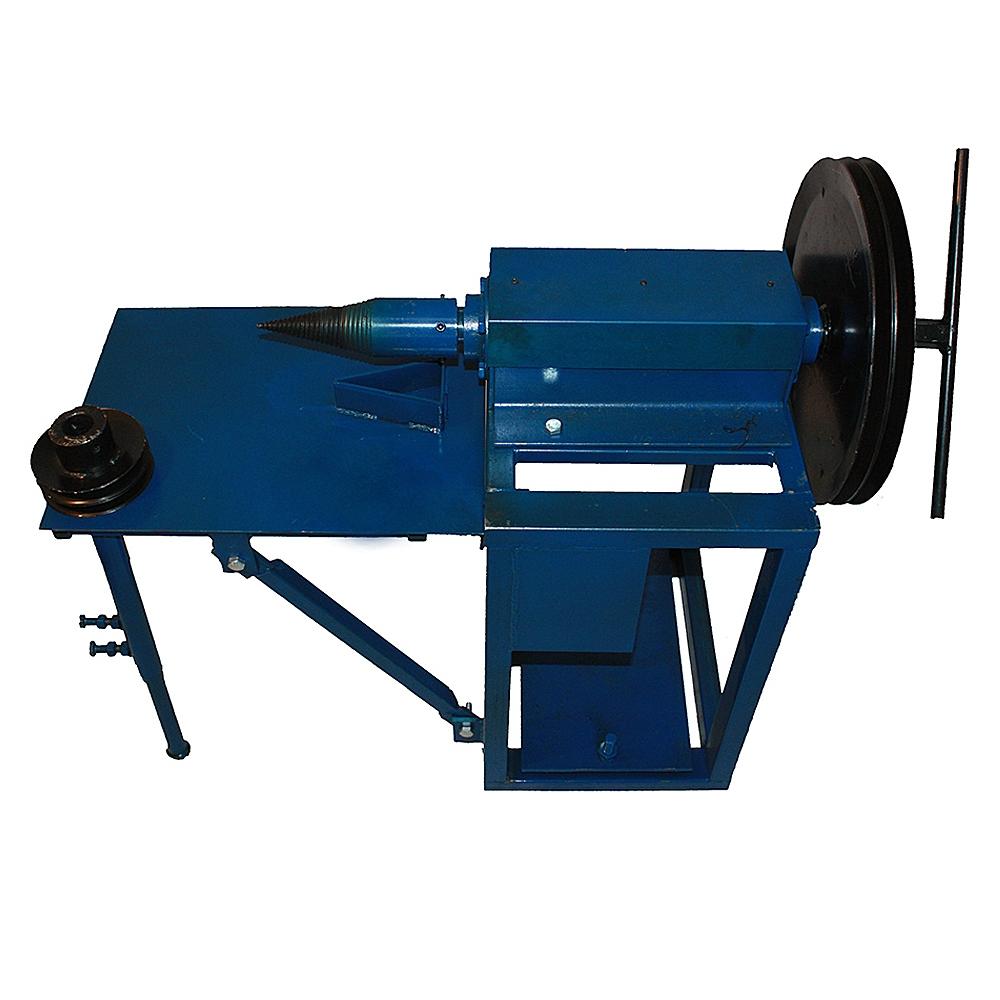 Дровокол с приводом от электродвигателя (конус 80 мм) - 3