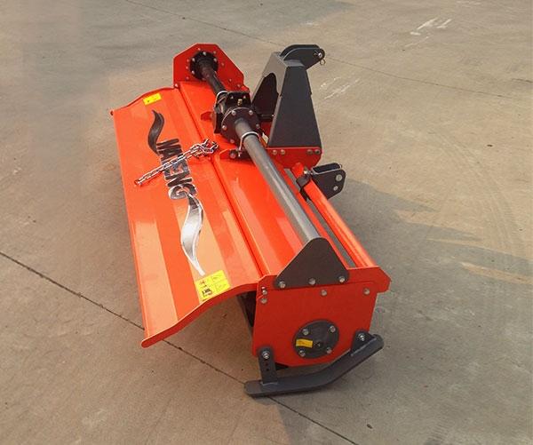 Культиватор тракторный ротационный навесной F.T/J 185 - 7