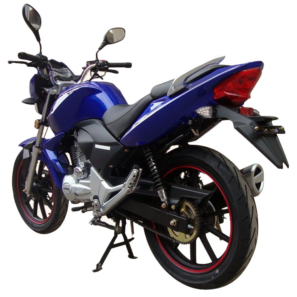 Мотоцикл Spark SP200R-23 - 2