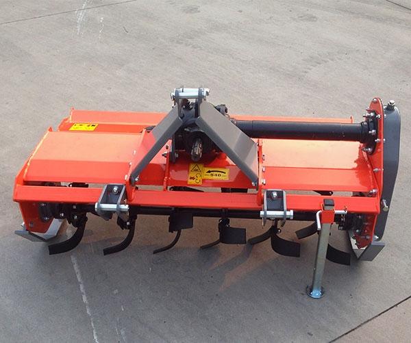 Культиватор тракторный ротационный навесной F.T/M 150 - 3