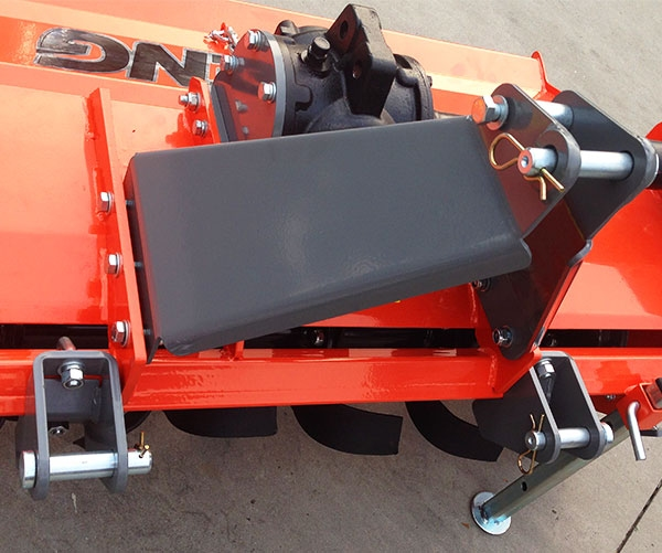 Культиватор тракторный ротационный навесной F.T/M 150 - 4