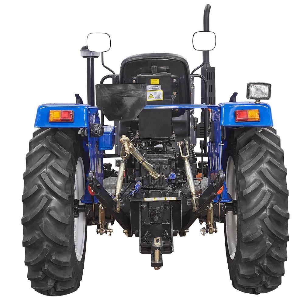 Трактор JMT 404NS - 5