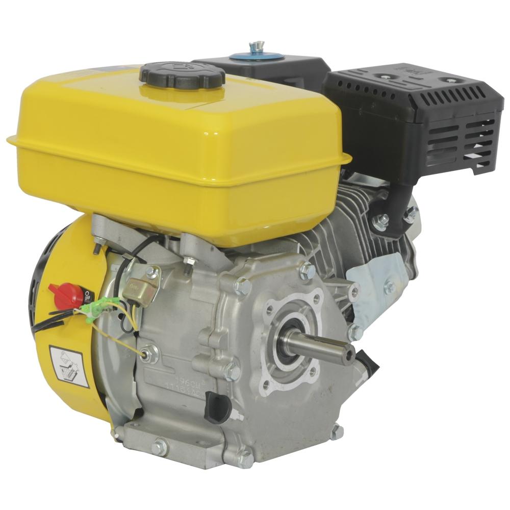 Двигатель Кентавр ДВЗ-200Б - 4