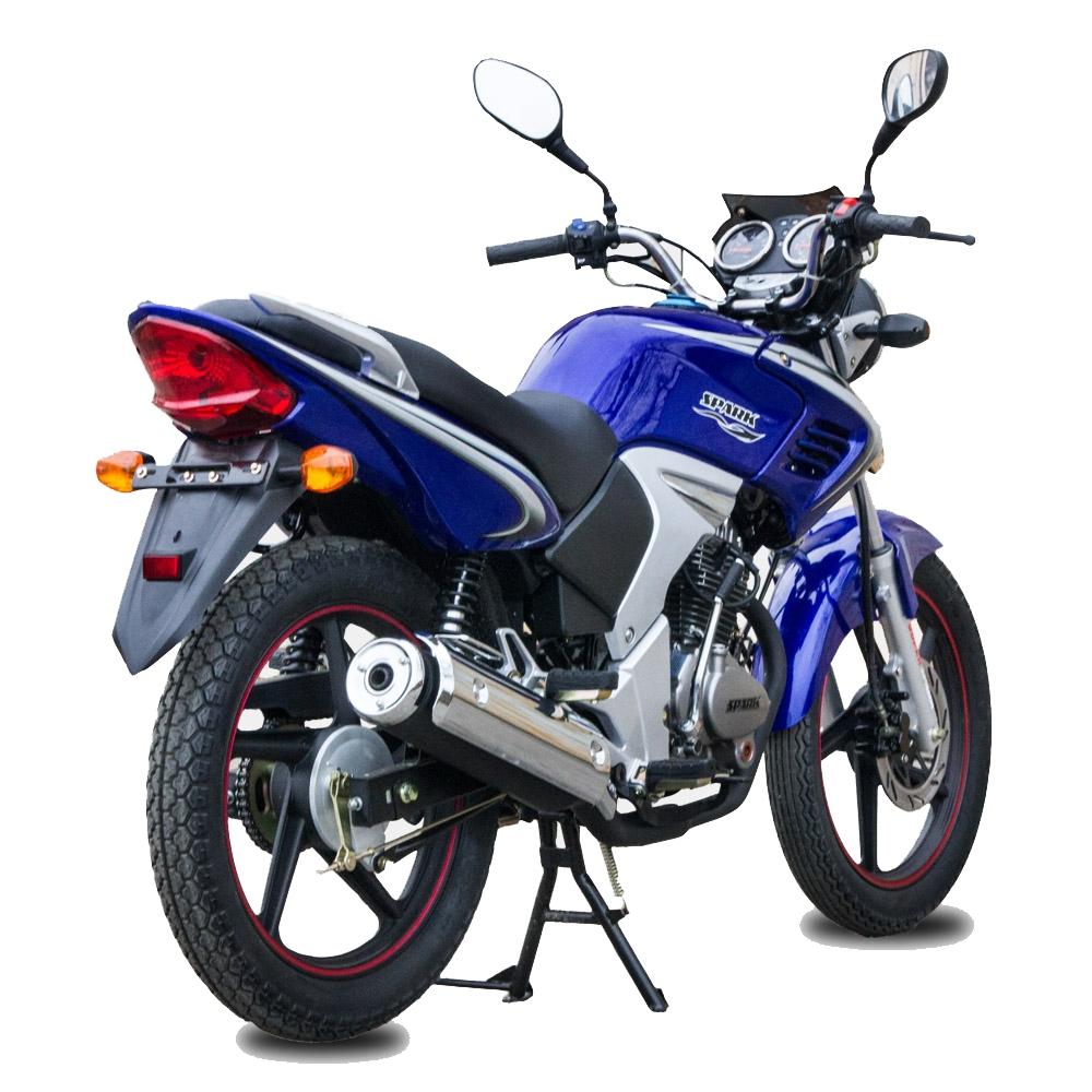 Мотоцикл Spark SP150R-22 - 1