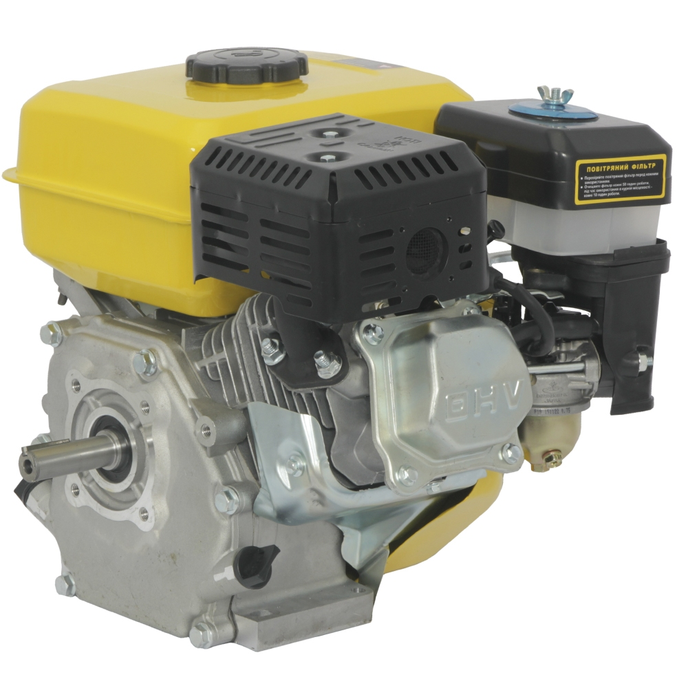 Двигатель Кентавр ДВЗ-200Б - 3