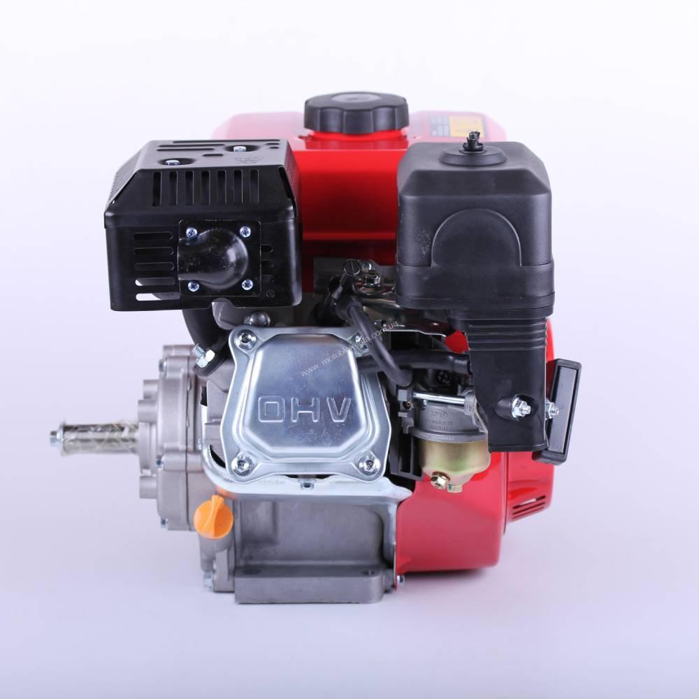 Двигатель ТАТА 170F - 1